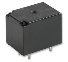 RELAY, SPDT, 250VAC, 30VDC, 10A JS1-12V-F By PANASONIC ELECTRIC WORKS -