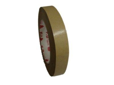 PK Green 18 mm x 50 m Eco Friendly Craft ruban papier d'emballage Autocollant Marron ruban adhésif