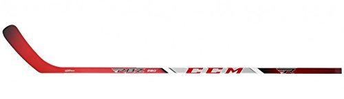 CCM RBZ 280 Grip Hockey Stick Senior Flex 95, Spielseite:rechts, Biegung:6 Drury (P91) -