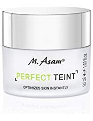 M. Asam Perfect Teint II - Temporary Cosmetic Filler and Concealer - Immediately Smoothes Away the Appearance of Lines and Wrinkles - Perfect with any Skin Care Regimen by M. Asam