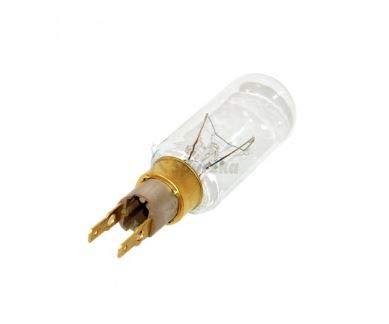 Electrolux 484000000986 Kühlschrankzubehör Whirlpool amerikanischen Kühlschrank Gefrierschrank 40 W T-Click-Lampen-Birne (F1) -