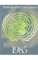 Yearbook of the United Nations, 1985: 39