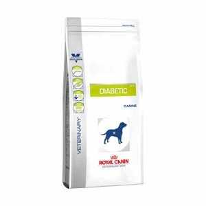 Ryal Canin Diabetic DS37