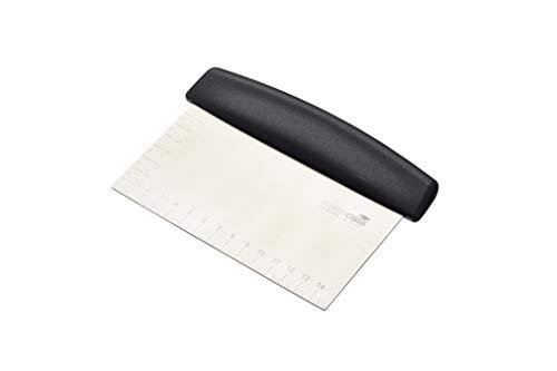 Kitchen Craft MCDOUGHSS - Tabla de Cortar, Color Negro