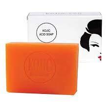 Kojie San Skin Lightening Soap, 135 g