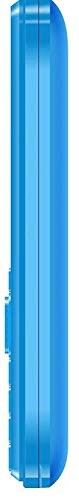 IKALL K2180 Blue with Selfie Camera and 800 mAh Battery (Blue)