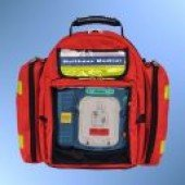 PARAMEDICO WM-TEAMSPORT MOCHILA HOLT CASA MEDICAL