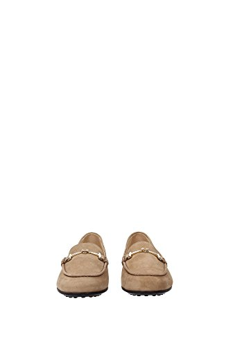 Mocassini Tod's Donna - (XXW0RH0D580HR0S812) EU Marrone