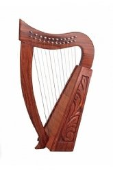 Bb-12-cordes-Harpe