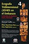 ECOGRAFIA TRIDIMENSIONAL (3D/4D) EN EL EMBARAZO