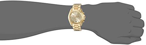 Michael Kors Damen-Armbanduhr Analog Quarz Edelstahl MK5605 - 4