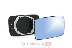Preisvergleich Produktbild JOHNS Spiegelglas für Außenspiegel,  20 15 38-81