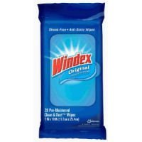 dracb702325ct-windex-glass-ampamp-surface-wet-wipe-by-johnson-diversey