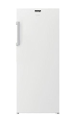 Beko RFSA240M33W Gefrierschrank / A++ / 250 L / weiß / MinFrost / Abtauautomatik