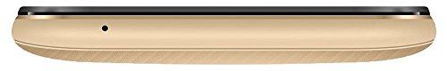 Micromax Spark 4G Prime (Champagne Gold)