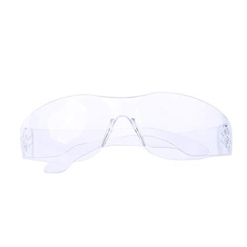 Transparente Schutzbrille für Labor, Medizinische Studenten, mit Beschlagschutz
