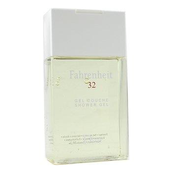 Dior Gel Duschgel (FAHRENHEIT 32 shower gel 150 ml)