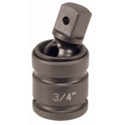 Universal Joint Pin (3/4 In Dr x 3/4 In Male Universal Joint w/ Pin by Grey Pneumatic)