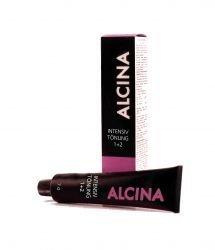 Alcina Professional INtense de vitres 3 -- 5 Booster foncé