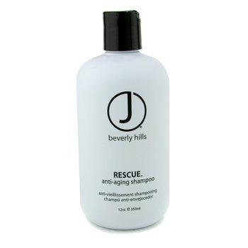 Anti-aging Shampoo (J Beverly Hills Rescue anti-aging shampoo 350 ml Reinigt sanft & schützt)