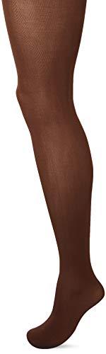 Beige Opaque Strümpfe (Wolford Damen Satin Opaque 50 Strumpfhose, 50 DEN, Beige (Coca 4023), Medium)