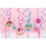 -Swirl Decoration (Halloween-kostüm Supply Store)