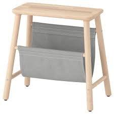 IKEA BOLMEN Badezimmerhocker Weiß Tritthocker 25cm bis 150kg Rutschfester Tritt