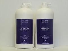 Alterna Caviar Anti-aging Moisture Shampoo & Conditioner Gallon by Alterna