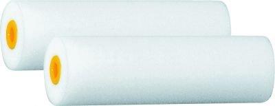 22473, 2 Lackwalzen superf.110mm, VERSAND DURCH AMAZON IST IMMER DER BESTE SCHNELLSTE WEG