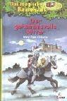 Das magische Baumhaus 2. Der geheimnisvolle Ritter von Osborne. Mary Pope (2000) Taschenbuch