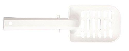 Streuschaufel L: 24 cm B: 8 cm H: 3 cm