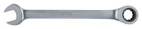 GEDORE red Ringratschenmaulschlüssel metrisch Schlüsselweite 24 mm