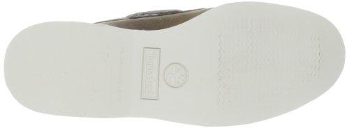Timberland Icon Classic 2-Eye, B416:B667me, Chaussures Bateau homme Marron (Cactus Roughcut 1002R)
