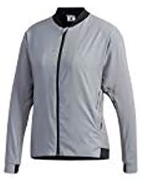 adidas BCADE Jacket - Chaqueta, Mujer, Gris(Gris)