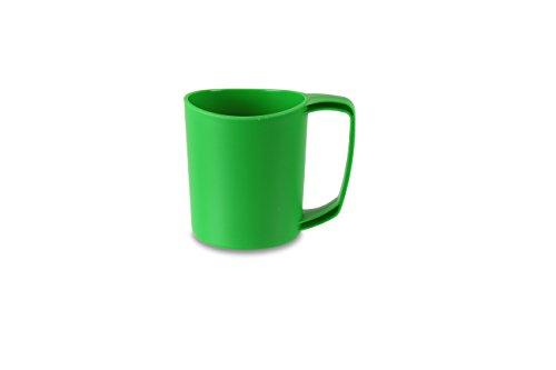 Lifeventure Becher 'Ellipse' Cup, Grün, One Size