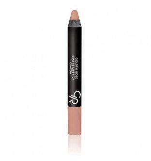 Golden Rose - Crayon rouge à lèvres 15
