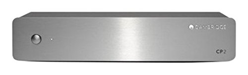 Cambridge Audio CP2–Audio-Verstärker (A, 20–50000Hz)