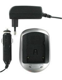 Ladegeräte für CANON UC-V20, 220.0V, 1000mAh
