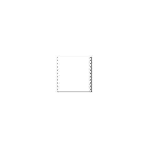 sigel DINComputerpapier endlos, 240 mm x 12´ 30, 48 cm