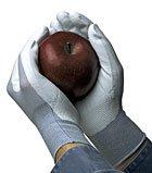 Showa Präzisions-Handschuhe 265 6 Hellblau