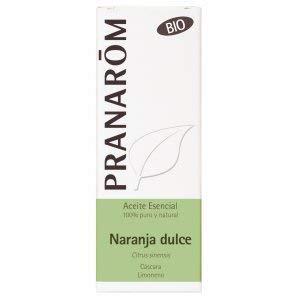 Naranja Dulce Aceite Esencial Bio 10 ml Pranarom