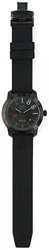 Cerruti 1881 CRA154SB02BK50 Reloj de pulsera para hombre