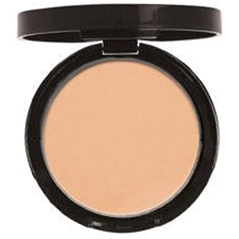 Illuminating Finishing Powder (Rosey) by