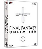 Final Fantasy Unlimited - Coffret 1/2