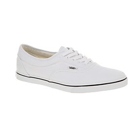 Vans U Lpe, Baskets mode mixte adulte Blanc