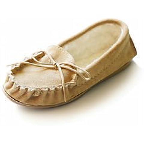 Justladybug Hard sole slippers - Zapatillas de estar por casa para mujer