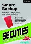 Secuties - Smart Backup