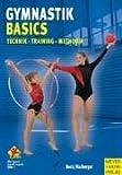 Gymnastik - Basics. Technik - Training - Methodik - Petra Beck, Silvia Maiberger
