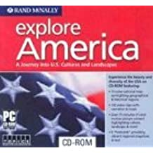 Rand McNally Explore America