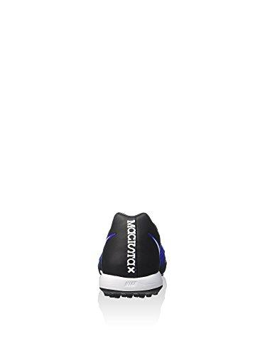 Nike Herren Magista X Onda Ii Tf Fußballschuhe Blau (Black/Paramount Blue/Blue Tint/White)
